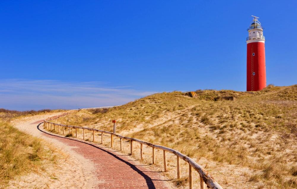 Vakantiepark Texel Top 5 | De leukste parken op een rijtje