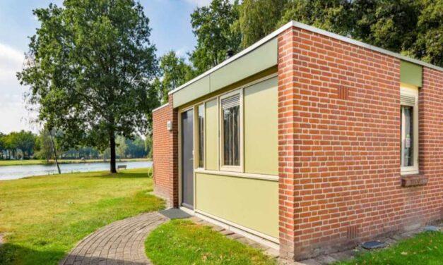 Midweek naar Roompot Limburg incl. €20,- korting | Boek nu vanaf €243,-