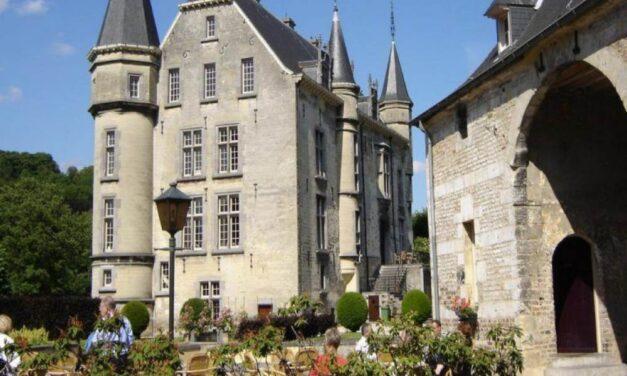 Verblijf met uitzicht op kasteel | 3-daags arrangement Limburg €149,-