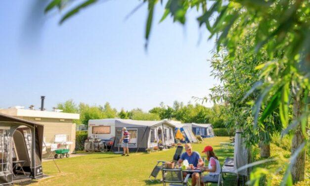 Ardoer camping aanbieding | Verblijf v/a €11,- | Ook zomervakantie data