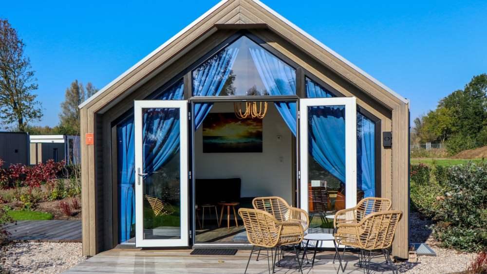 Pinksterweekend: Beach House Gelderland | Nu met 32% korting!