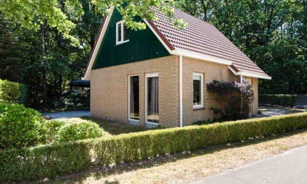 Landal Duc de Brabant | Bungalow voor 6 personen met 40% korting