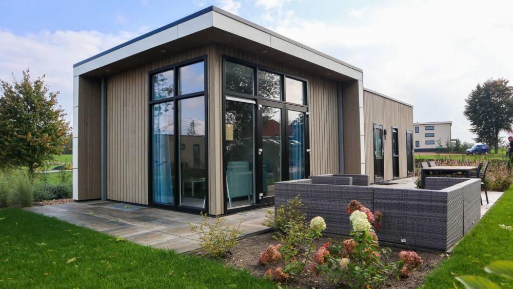 Modern, luxe & stijlvol huis voor 4 personen | Midweekje voor €295,-