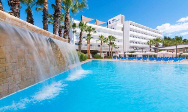 Op naar de zon @ Ibiza!   8 dagen 4* all inclusive in september nu €469,-