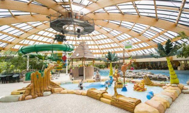 Midweek Landal Limburg v/a €189,- | Incl. fijn 4-persoons bungalow