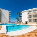Luxe all inclusive Costa del Sol voor €425,- | 4* hotel aan 't strand