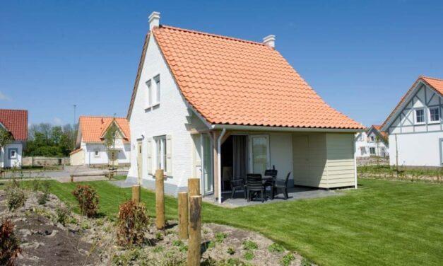 Last minute midweek Zeeland | Vrijstaande villa met sauna v/a €286,-