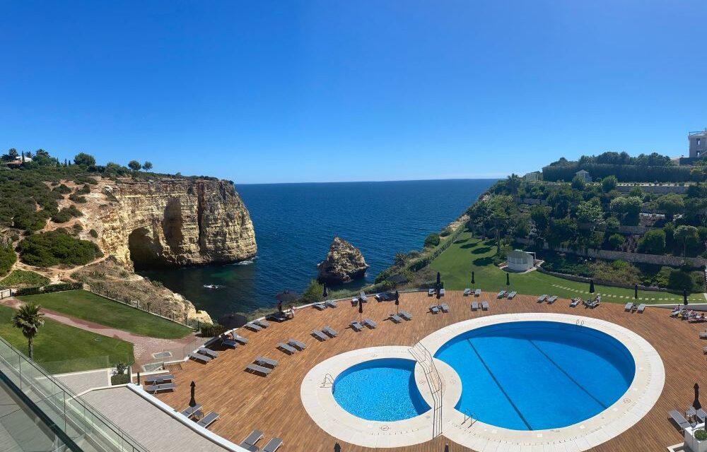 We mogen weer… Met Sunweb naar Portugal | Incl. Algarve tips!