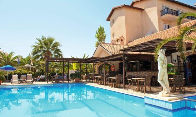 Zonvakantie naar Cyprus in oktober 2020 | 8 dagen slechts €364,- p.p.