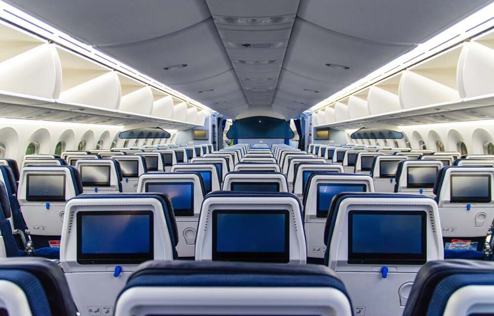Beste stoelen in het vliegtuig | Ontdek met deze tips de beste plekken!