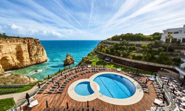 5* Hotel Tivoli Carvoeiro Algarve | Incl. vlucht, ontbijt en meer €509,-