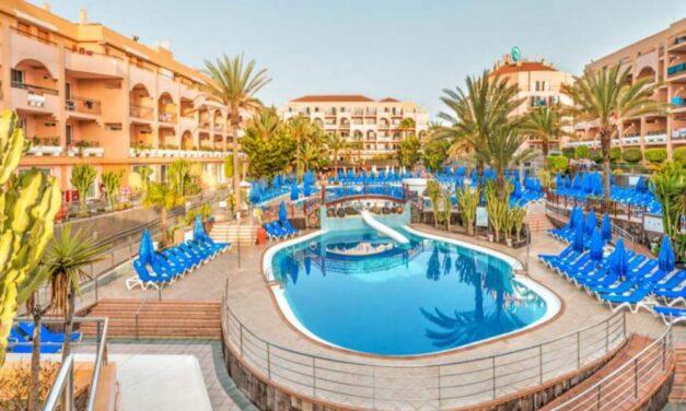 Luxe 4* All inclusive vakantie @ Gran Canaria | 8 dagen nu €426,- p.p.