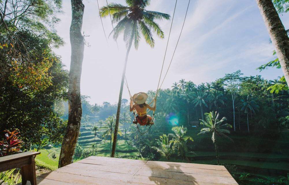 December 2020 deal: 3 weken Bali voor €685,-   Incl. elke dag ontbijt!