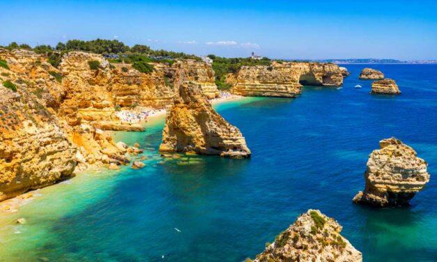 Algarve november deal | Luxe 4* verblijf, vlucht én huurauto €240,-