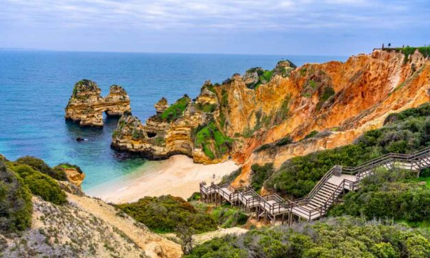WOW! 4* vakantie naar de Algarve | 8 dagen incl. top verblijf (8,6/10) €182,-