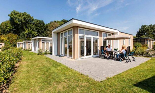 Luxe vrijstaand vakantiehuis in juni 2020 @ Veluwe | Midweek slechts €319,-
