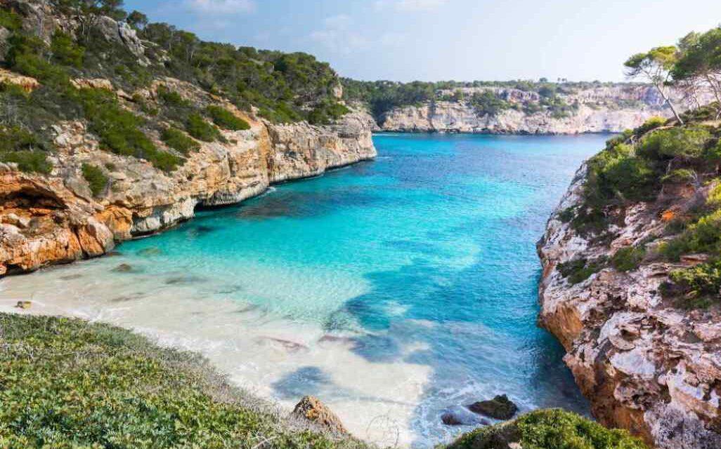 Last minute Mallorca | 8 dagen incl. vluchten & verblijf + ontbijt €450,-