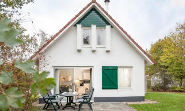 Zomervakantie deal: Midweekje @ de Veluwe | Vrijstaand vakantiehuis