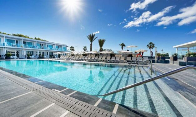 Gran Canaria in augustus 2020 | Luxe adults only deal met 28% korting