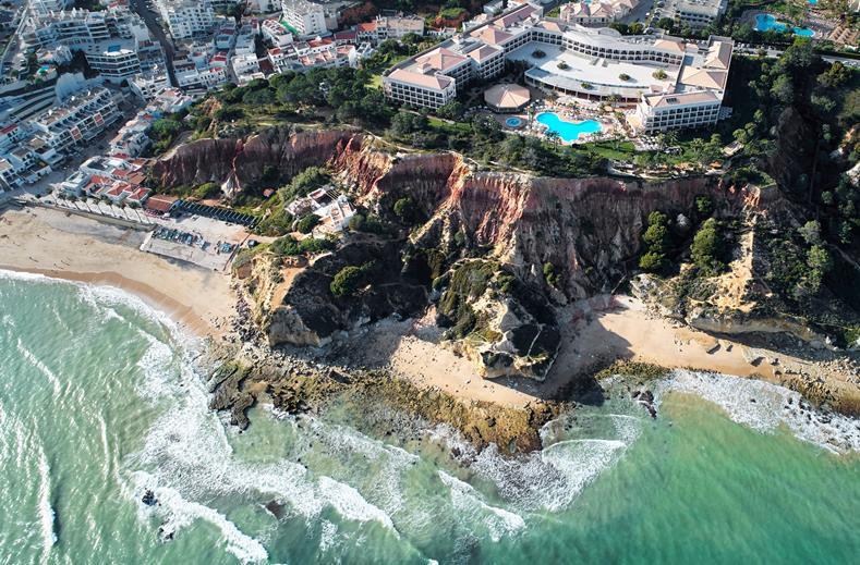 Dit zijn de 10 beste hotels van de Algarve   Luxe hotels op toplocaties