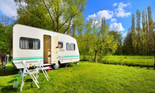 Natuurrijke camping in Brabant | Augustus 2020 deal nu vanaf €187,-