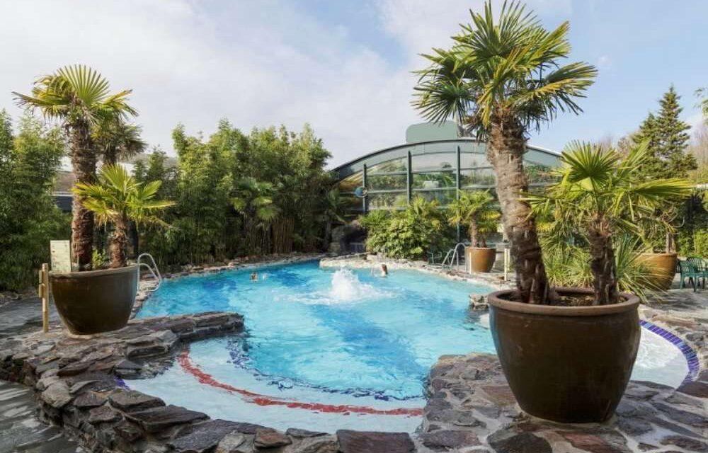Weekje Center Parcs Het Meerdal | Bungalow voor 4 personen nu €349,-