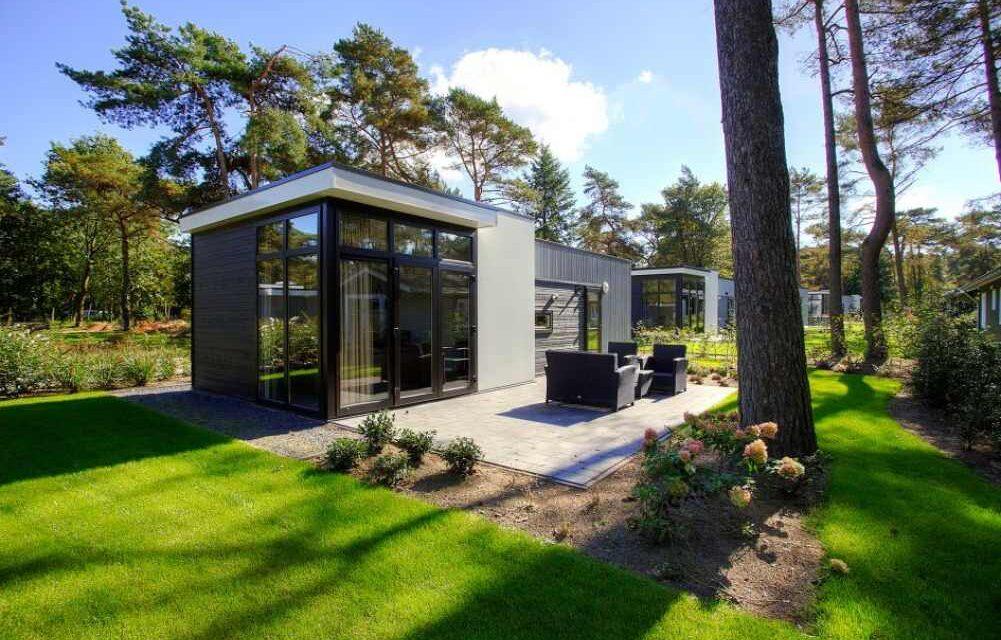 Luxe vakantiehuis in Limburg | Last minute vertrek V/A slechts €99,-