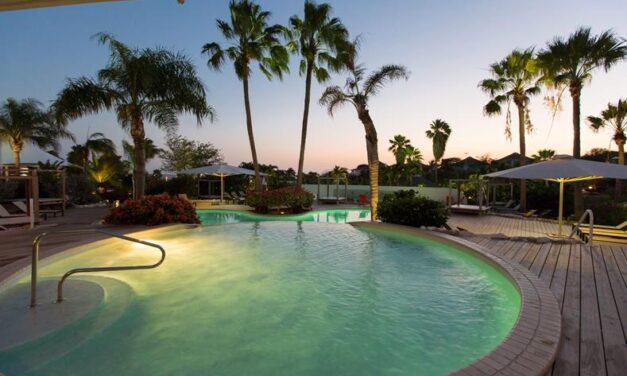 Wow! 4* Chogogo Resort Curacao | In september 2020 met 43% korting