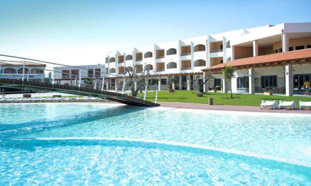 8 dagen Puglia in juli 2020 | Luxe 4* appartement aan 't strand €494,-