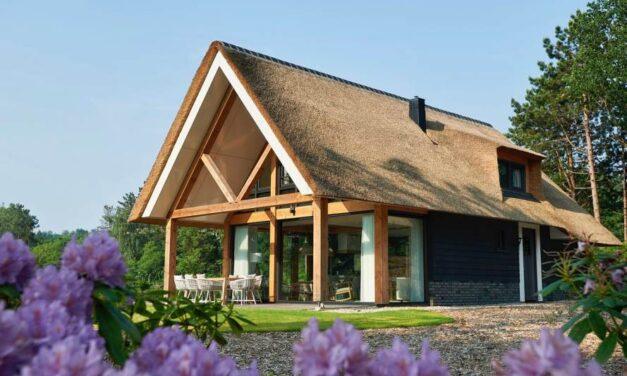 Vakantiepark Drenthe Top 5 | Geniet van de natuur & landelijke omgeving