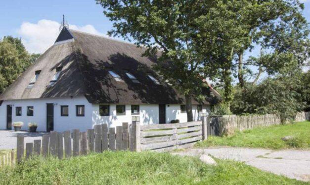 Natuurhuisje in Friesland   In juni 2020 incl. ontbijt vanaf slechts €57,-
