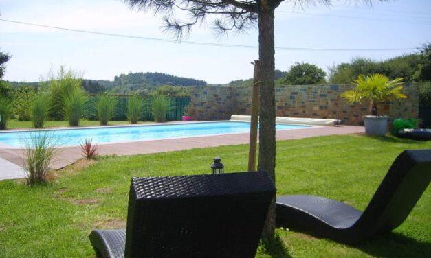 Luxe vakantiehuis met zwembad bij de Ardennen | Vanaf €58,- per nacht