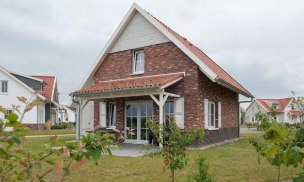Luxe vrijstaande villa met sauna in Limburg | Last minute 44% korting