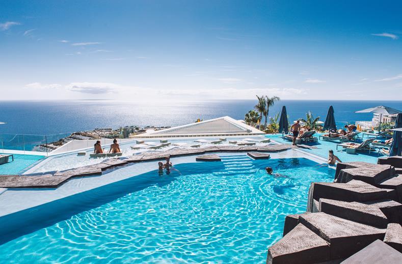 Luxe all inclusive Gran Canaria | 8 dagen in de zomervakantie €489,-