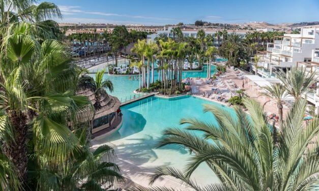 4* Tabaiba Princess @ Gran Canaria | Luxe all inclusive deal 31% korting