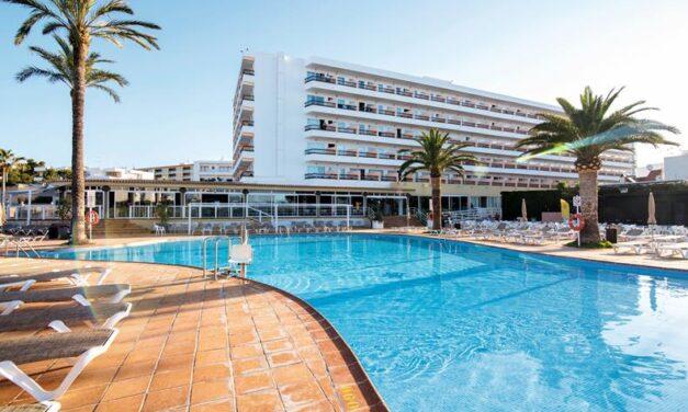 All inclusive Ibiza in september 2020 | TUI Suneo Caribe €462,-