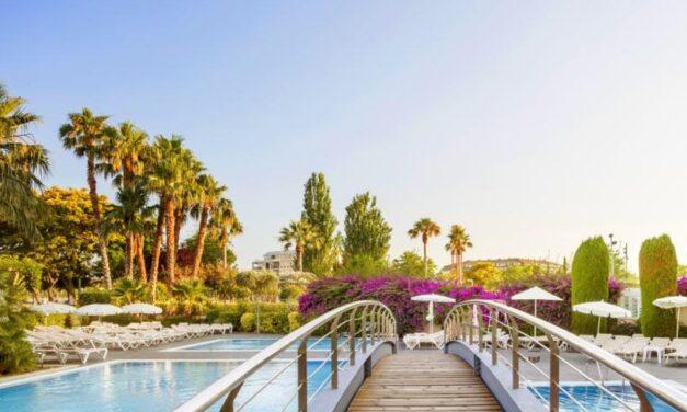5-sterren spa vakantie @ Costa Brava | Mét halfpension in september €434,-