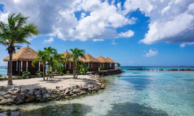 Ga je weer mee op reis? | KLM tickets naar o.a. Aruba & Curacao v/a €519,-