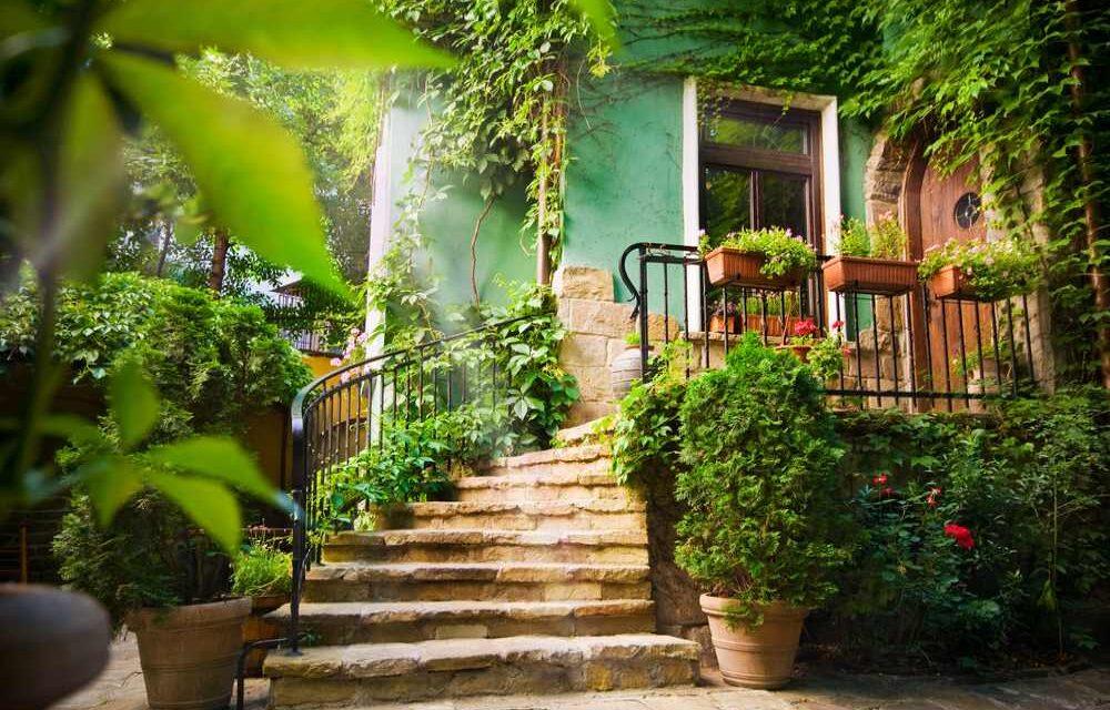 Duurzame accommodaties | Een groenere vakantie: dit zijn je opties!