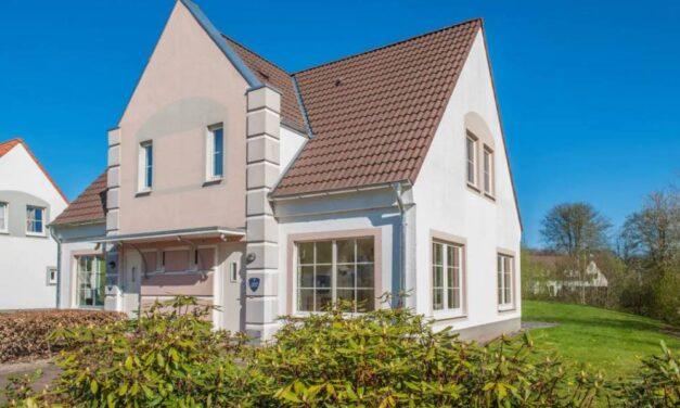 Duitsland deal: 4-persoons villa incl. sauna | Last minute vanaf €238,-