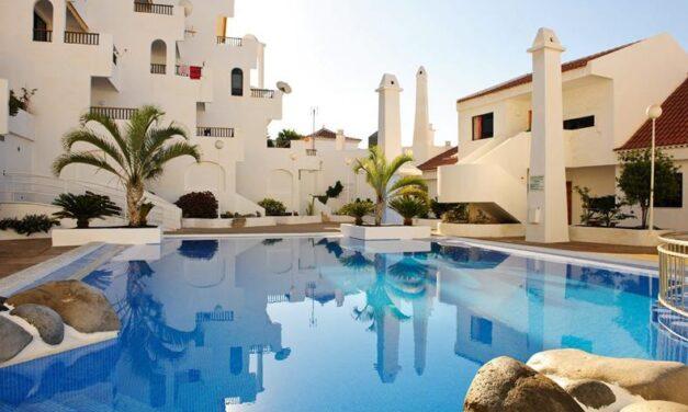 Ontdek het mooie Tenerife | Complete deal voor €226,- in september 2020