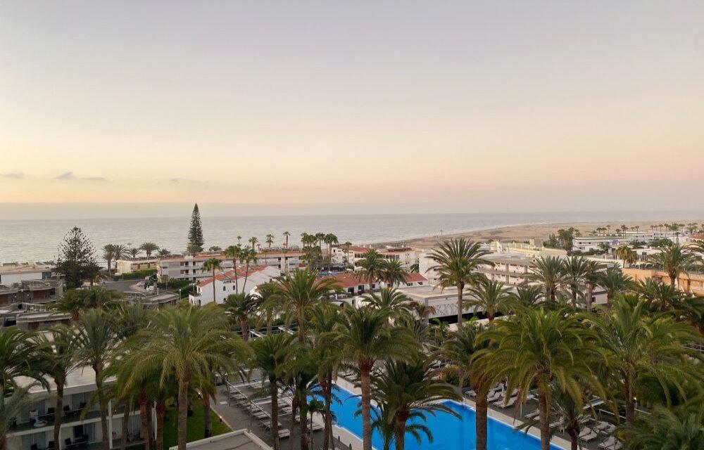 Zó is het om nu vakantie te vieren op Gran Canaria   Op reis met TUI
