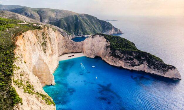 Wat te doen op Zakynthos? | 8 tips voor een heerlijke vakantie