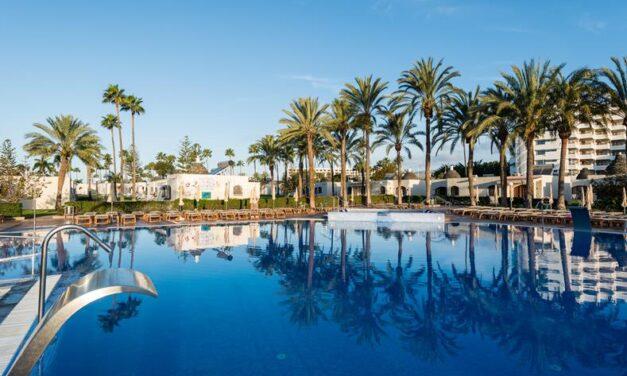 4* Gran Canaria deal | 8 dagen augustus 2020 v/a €190,- p.p.