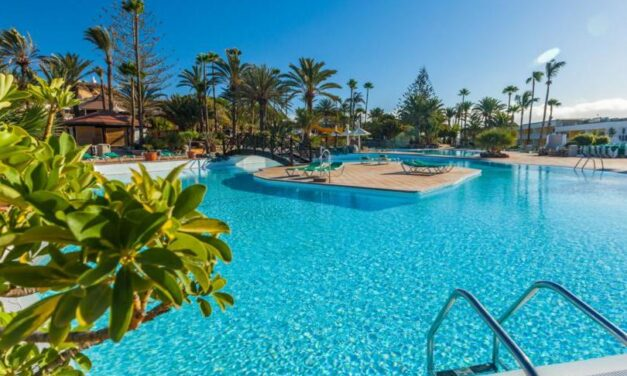 Luxe Gran Canaria augustus deal | 4* all inclusive verblijf + vlucht €434,-