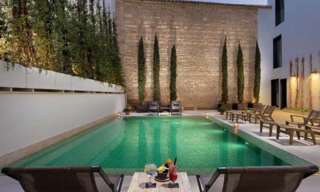 De 6 leukste hotels in Córdoba | Verblijf in 't historische centrum