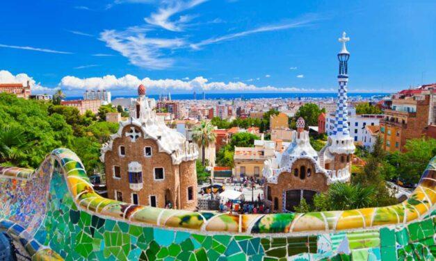 Super last minute naar zonnig Barcelona   4 dagen slechts €242,-