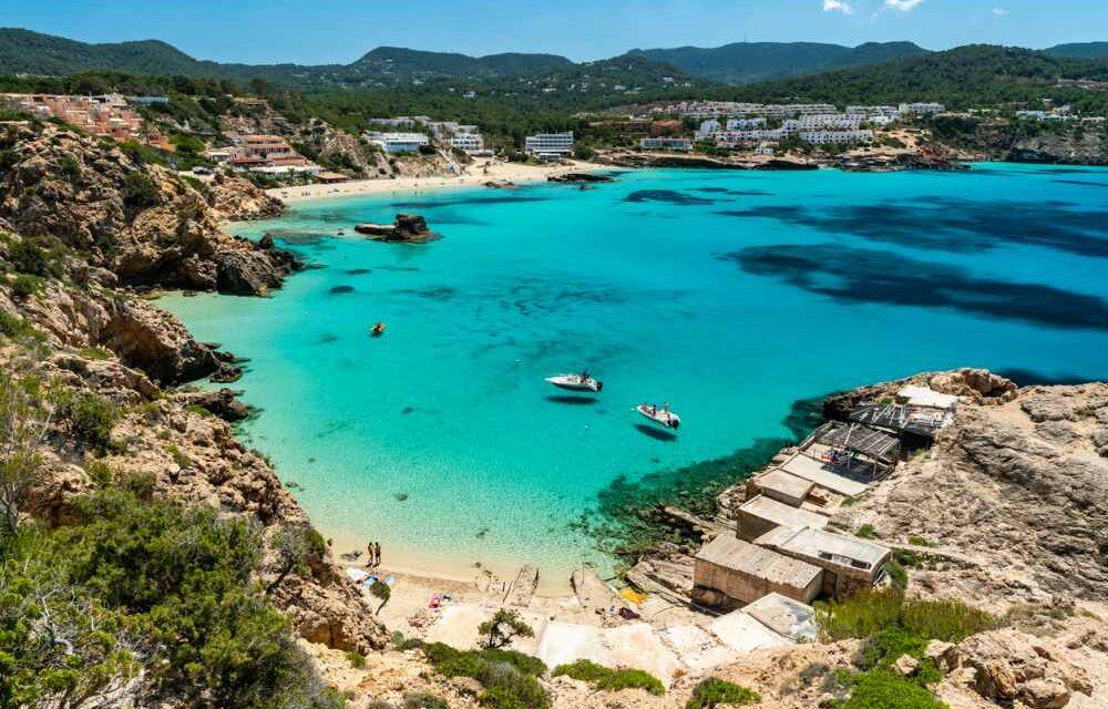 Last minute Ibiza €526,- p.p.   8 dagen incl. gratis PCR-testen & garanties