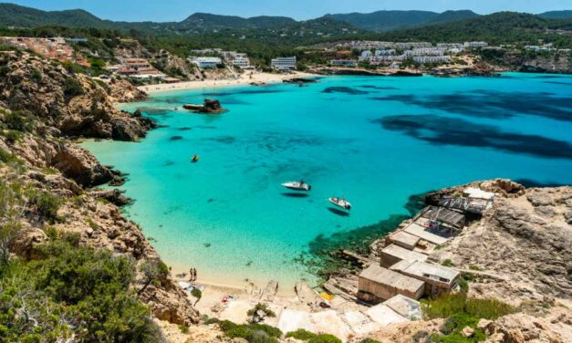 8-daagse zomervakantie Ibiza mét ontbijt €339,- | Verblijf bij Ibiza-Stad
