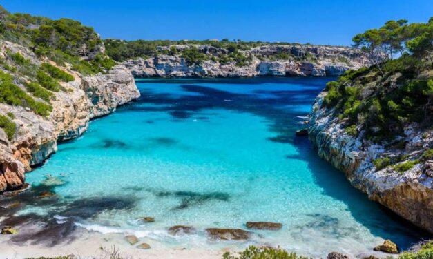 De mooiste stranden van Spanje | 7 tips voor Spanje, Mallorca & Ibiza!